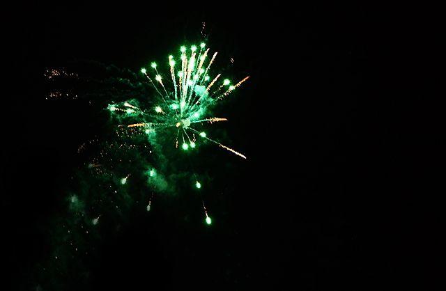 Feuerwerk (C) s. Link